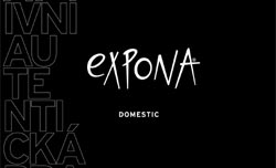 Expona Domestic katalog